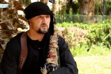 Guess Who Trained New ISIS Military Commander?