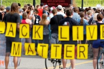 Leader Of Black Lives Matter St. Paul Leaving Because It Was 'Hijacked'