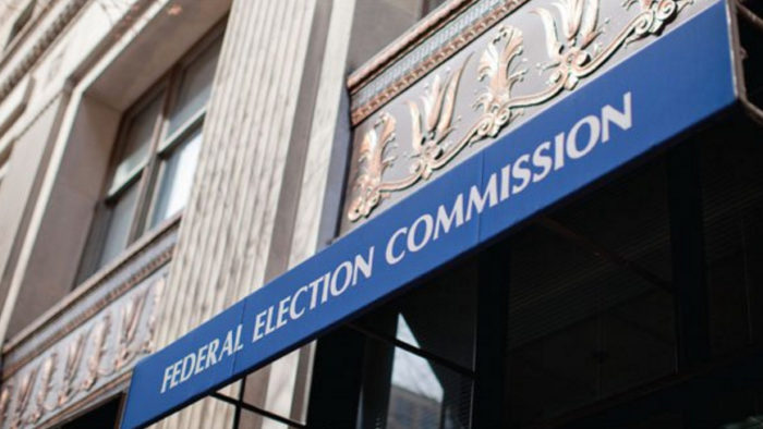 Democrats On Federal Election Commission Vote Privately To Ban FOX News, WSJ From Covering Politics