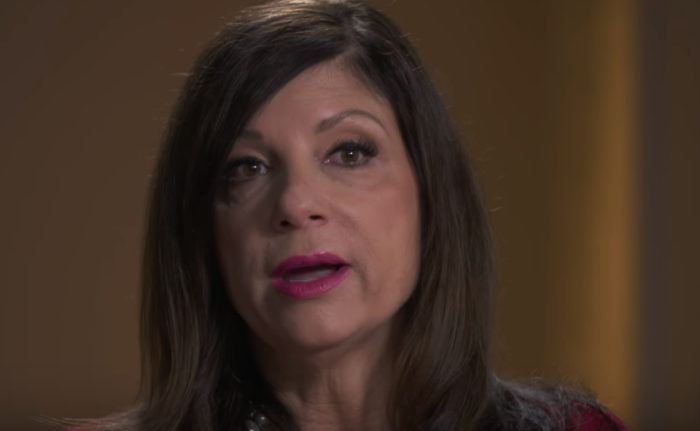New Bill Clinton Sexual Assault Accuser Goes Public (Video)