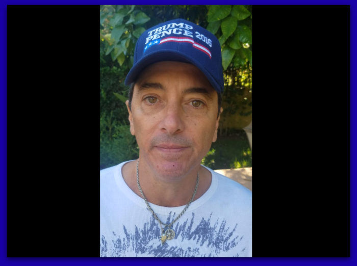 Scott Baio Drops A Truth Bomb On Hillary Supporters (Video)