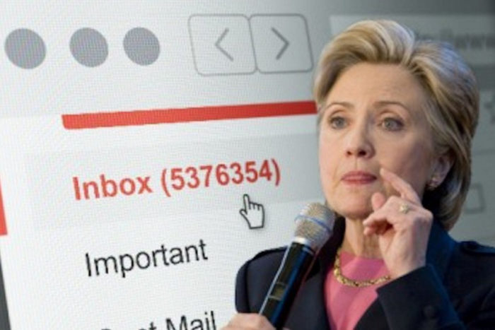 Was Hillary Tipped Off About DOJ Investigation Into 'Alien Smuggling' That Might Involve Her Actions?