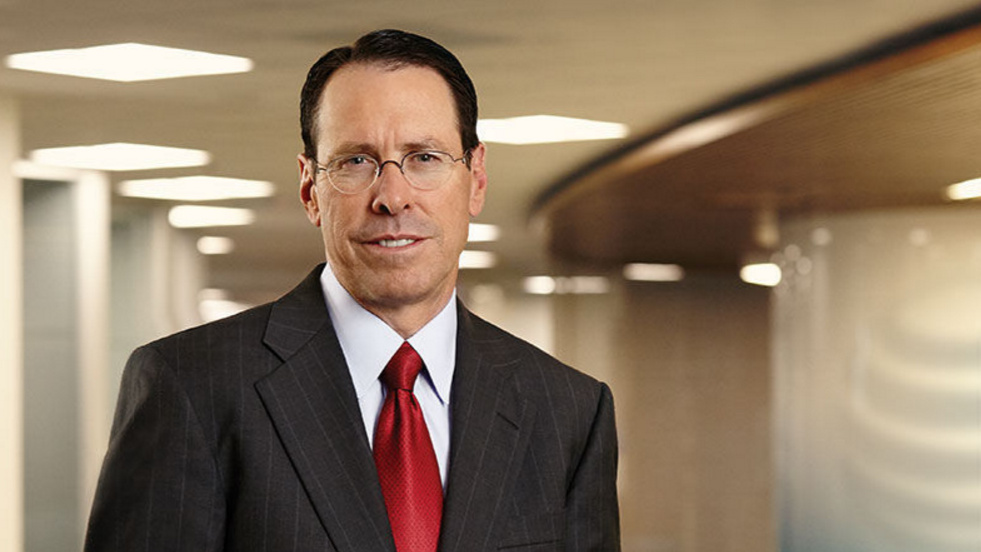 AT&T CEO Defends Black Lives Matter