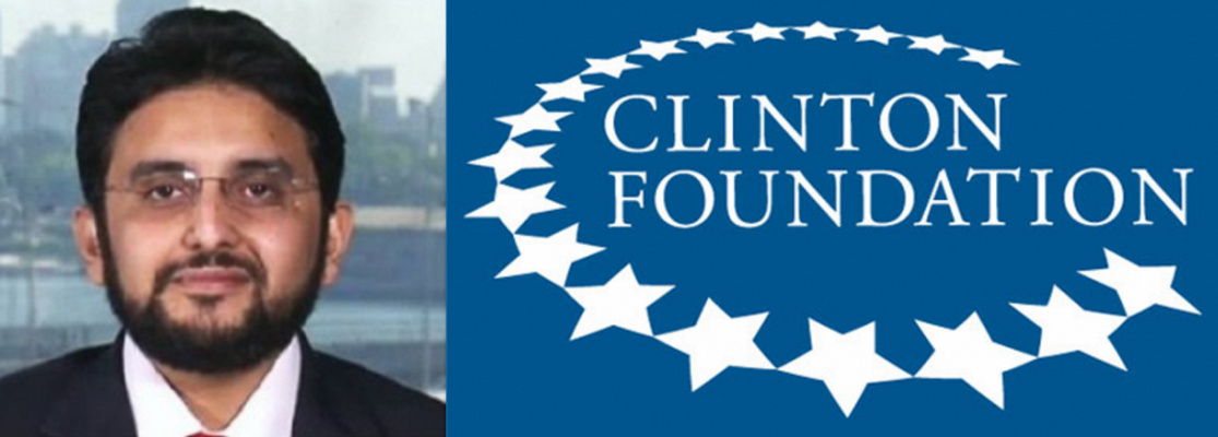 Clinton Foundation Employed Now Jailed Senior Muslim Brotherhood Official