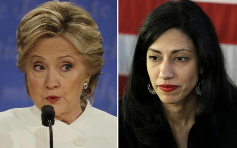 Huma Slams Hillary's $12M Morocco Fiasco