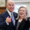Hillary Eying Joe Biden For Secretary Of State If She Wins