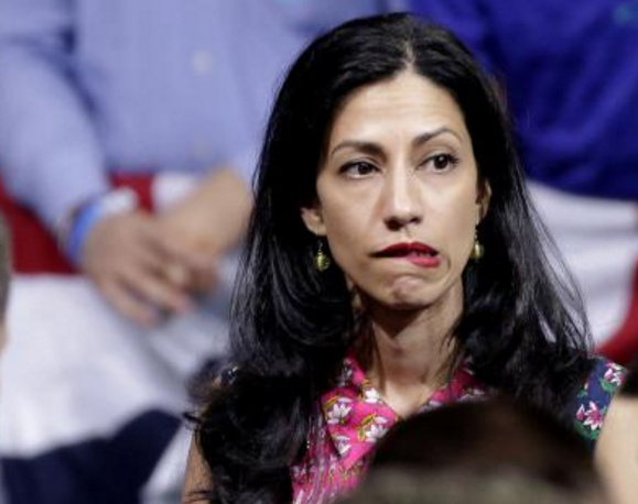Huma Abedin Appears To Have Violated Security Parameters