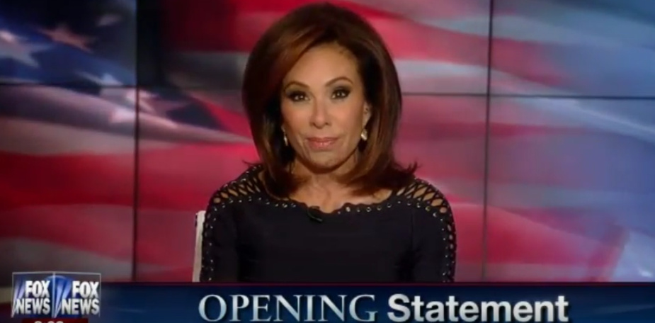 Jeanine's EXPLOSIVE Opening Statement