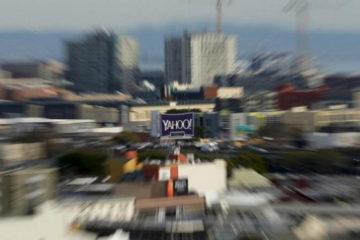 Yahoo Secretly Scanned Emails For U.S Intelligence Data