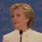 Hillary Commits Another Crime On Live TV (Video)