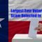 Texas Voting Machines Picked Clinton/Kaine For Straight Republican Voters