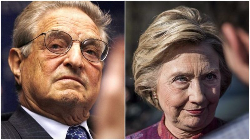 Wikileaks Email Reveals Clinton Campaign Coordinating With Soros Organization On Federally-Controlled Police