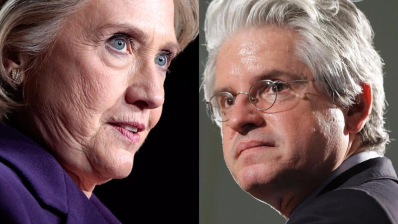 FEC Complaint Accuses Clinton Campaign of Illegally Working With David Brock's Super PAC
