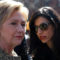 FBI Knew In April Huma Regularly Sent Emails, Including Classified Info, To Yahoo Account To Print At Home