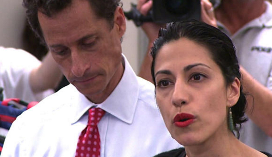 Huma Abedin Pleas Ignorance Of New Emails