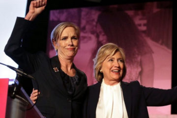 Planned Parenthood Gets $500 Million in Tax Money, Spent $38 Million On Hillary's Campaign