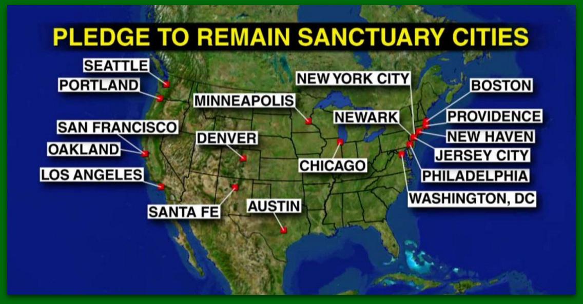 New are Jersey City, Providence, Minneapolis, Santa Fe and Austin.