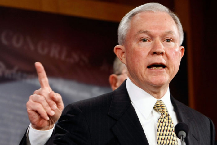 Jeff Sessions May Prosecute Sanctuary Cities If Confirmed As Attorney General