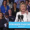 Hillary Goes Absolutely Berserk On Protester At Rally!