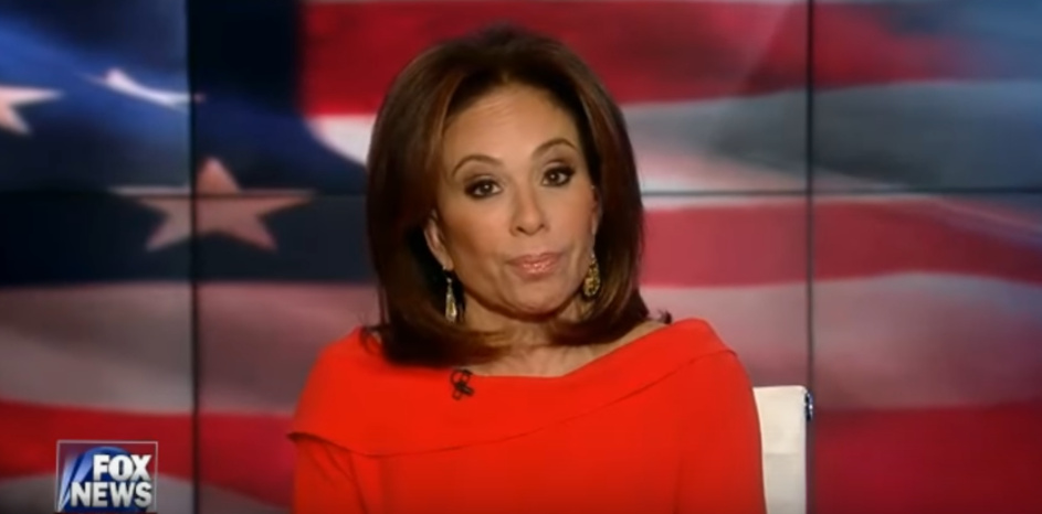 Watch Judge Jeanine EXPLODE At The Hillary Clinton & Jill Stein Recount Bid