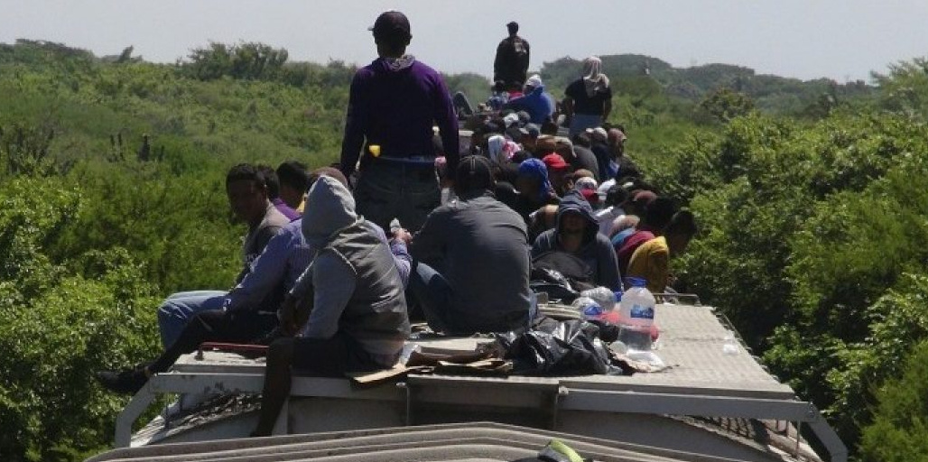 Feds Release 6,051 Illegal Immigrant Kids Into US In Single Month... That's 195 Per Day
