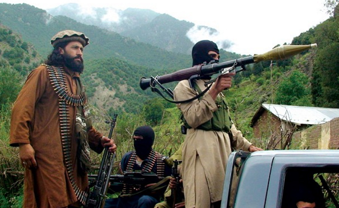Jihadi Work Accident: 8 Taliban Killed When Suicide Bomb Prematurely Detonates