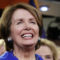 House Democrats Re-Elect Nancy Pelosi As Leader Amid Grumblings