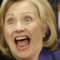 Ballot Typo In Arkansas Hits Hillary In The Mouth
