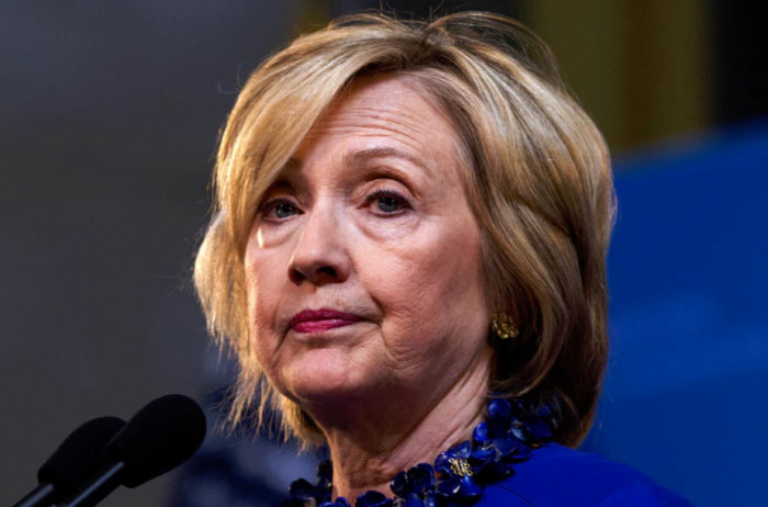 Dem Strategist: With Practice Hillary Will 'Eventually' Sound Human