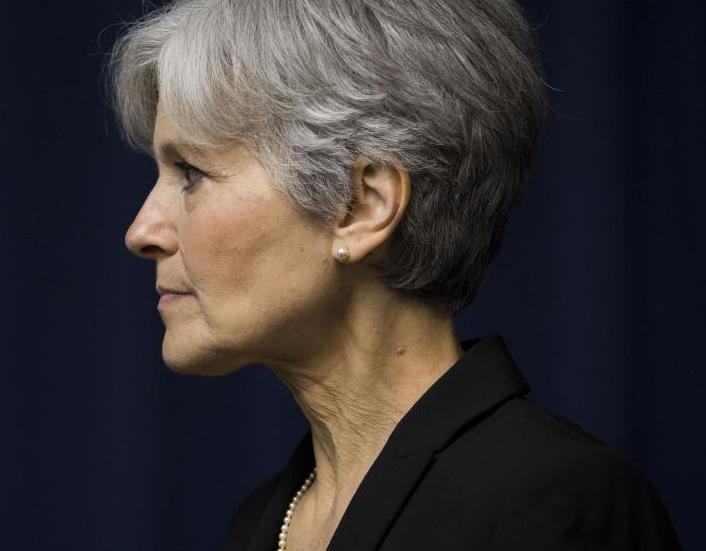 Jill Stein Asks For Another $2.4 Million For Recounts