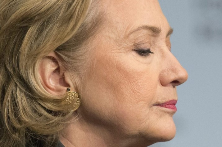 Report: Clinton Server Breached By Up To Seven Foreign Actors