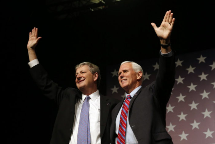Republican John Kennedy Of Louisiana Wins Final Unsettled U.S. Senate Race