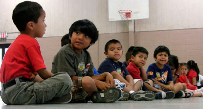 ICE Spends $100 Million Ferrying Illegal Alien Children Around U.S.