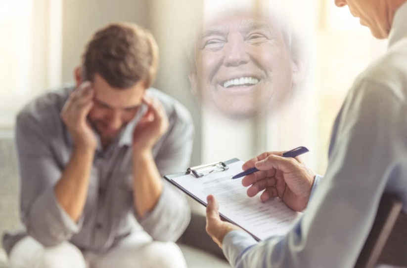 NYC Offering Workers Counseling To Cope With Trump-Induced Stress