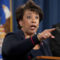"Attorney General Lynch Slams ""Unacceptable"" Rise In Anti-Muslim Hate Crimes…"