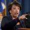 "Attorney General Lynch Slams ""Unacceptable"" Rise In Anti-Muslim Hate Crimes…"