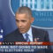 Obama Criticizes Electoral College, Calls It 'Vestige' Of Earlier Version Of Gov't