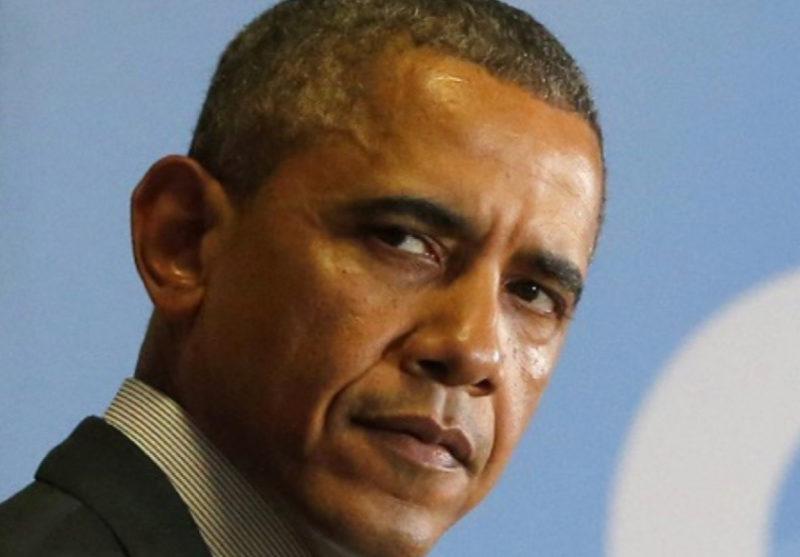 Obama Raising War Chest To 'Fight' Trump