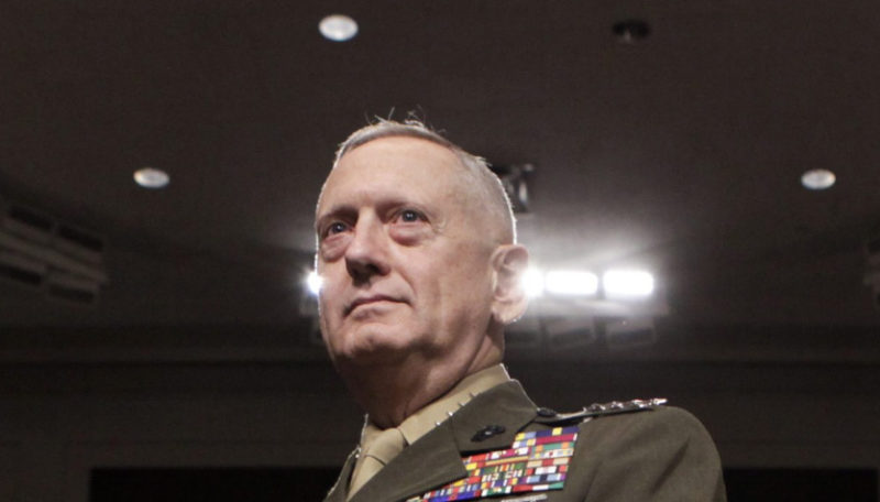 Jim 'Mad Dog' Mattis Once Wrote A Letter On The Importance Of Reading, And You Should Read It