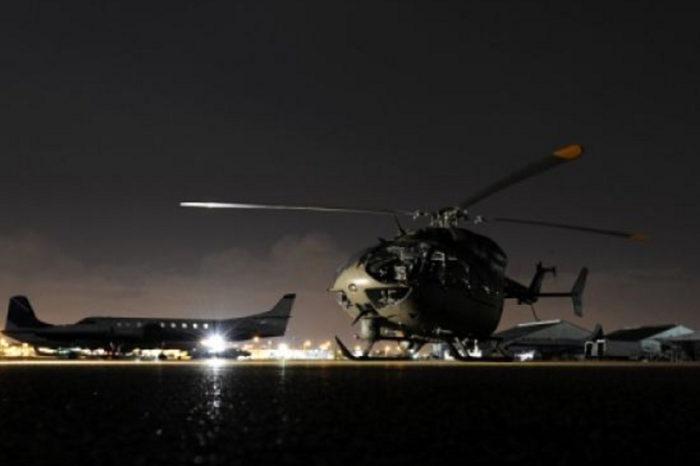 Obama Regime Halts Aerial Surveillance At Border