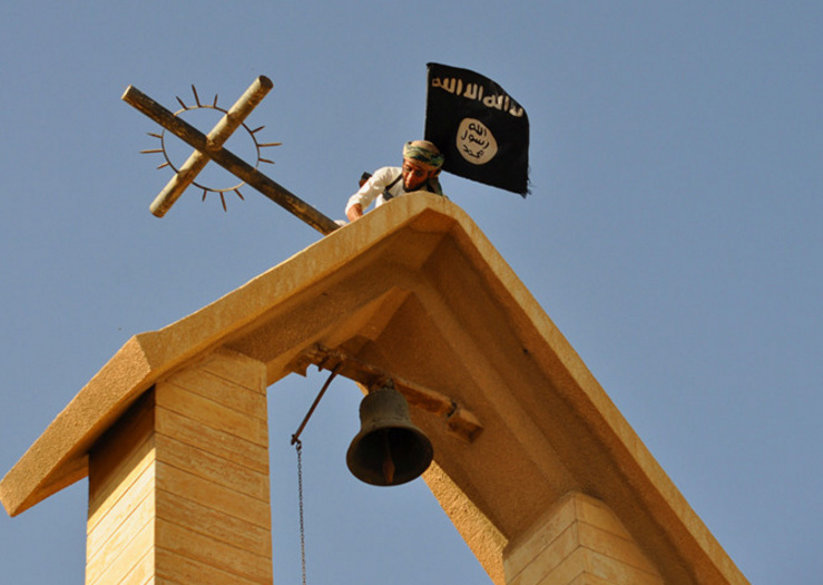 ALERT: ISIS Puts Out List Of U.S. Churches To Attack During Christmas Season
