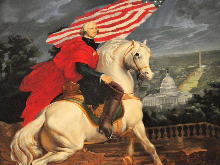 U.S. History No Longer A Requirement For History Majors At George Washington University