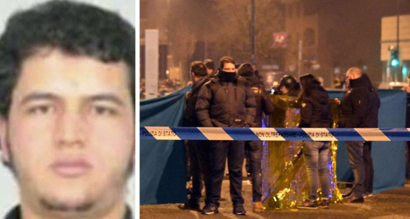 BREAKING: Islamist Terror Suspect Killed In Shootout