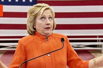 Great News! U.S. Appeals Court Revives Clinton Email Suit