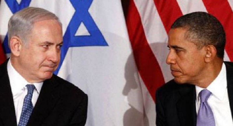 Netanyahu Hits Back: Says Obama 'Demanded' Anti-Israel Resolution