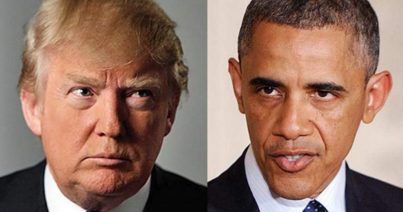 Obama's Ugly Bid To Snub Voters & Tie Trump's Hands