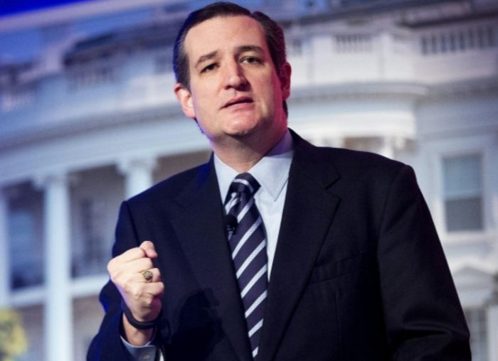 Cruz Introduces Bill To Designate The Muslim Brotherhood A Terrorist Organization