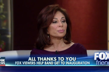Judge Jeanine: DOJ Probe Of Comey Is Nonsense: Lynch Should Be The Target