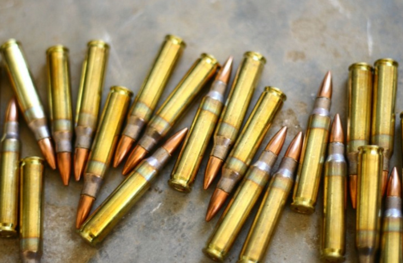 On Last Day In Office Obama Official Issues Lead-Based Ammunition Ban For All Federal Lands