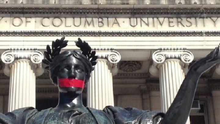 Columbia University Student Council Demands Segregated Resource Centers For LGBTQ And Minority Students